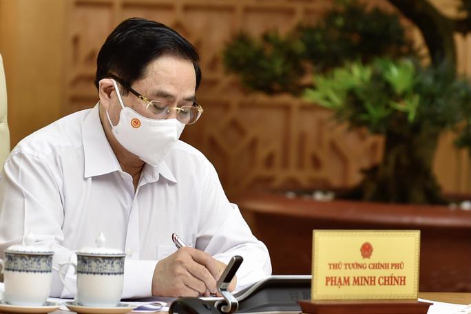 Thủ tướng Phạm Minh Chính chỉ đạo khắc phục hậu quả vụ cháy làm 8 người chết  - Ảnh 1.