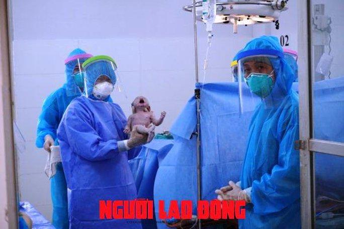 Phú Quốc phạt không đeo khẩu trang, sản phụ sinh con trong khu cách ly ở Bạc Liêu - Ảnh 2.