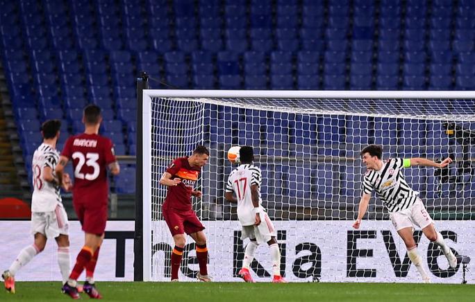 Người hùng Cavani tỏa sáng, Man United vào chung kết Europa League - Ảnh 3.