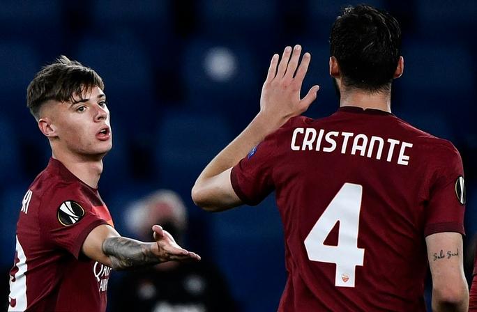 Người hùng Cavani tỏa sáng, Man United vào chung kết Europa League - Ảnh 5.
