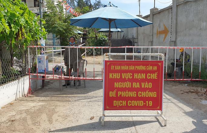 Quảng Nam có 112 người liên quan bar New Phương Đông - Ảnh 3.