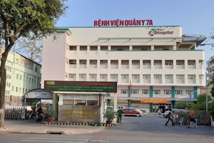 Phong tỏa, cách ly y tế 10 bệnh viện trên cả nước vì Covid-19 - Ảnh 9.