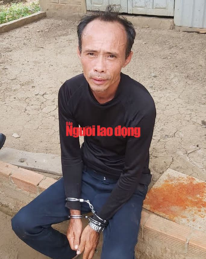 Đã bắt được gã Việt kiều giết người tình rồi bỏ trốn - Ảnh 1.