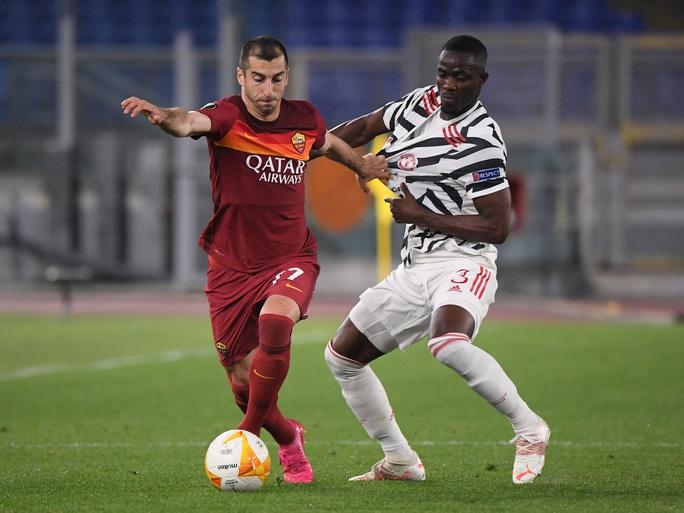 Người hùng Cavani tỏa sáng, Man United vào chung kết Europa League - Ảnh 1.