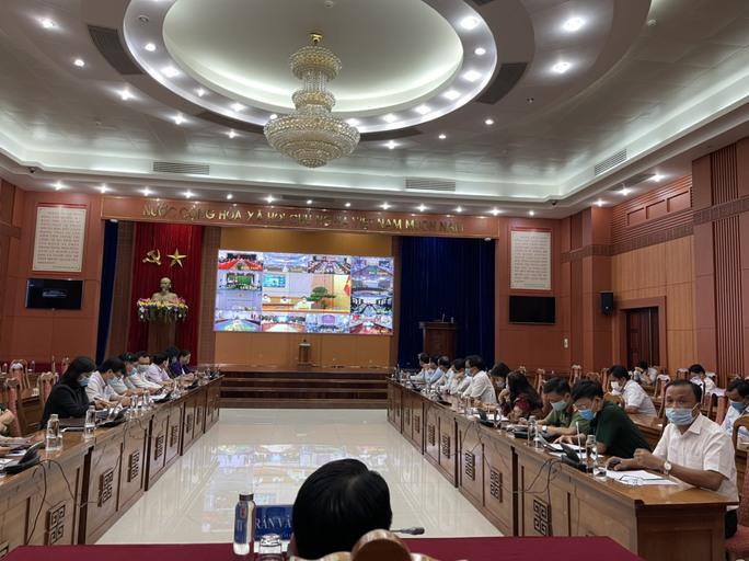 Quảng Nam có 112 người liên quan bar New Phương Đông - Ảnh 2.