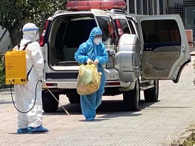 Ca nghi dương tính SARS-CoV-2 ở Thừa Thiên – Huế từng đi những đâu? - Ảnh 1.