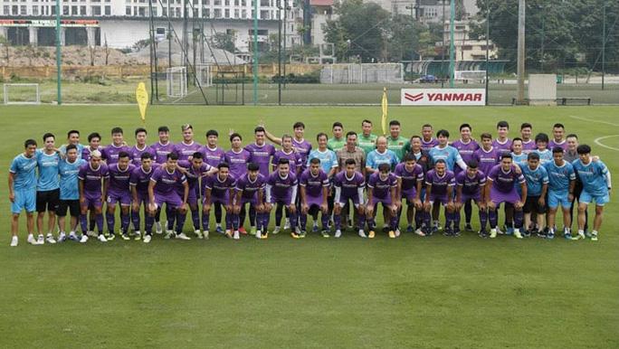 Đội tuyển vắng Quả bóng vàng - Ảnh 1.