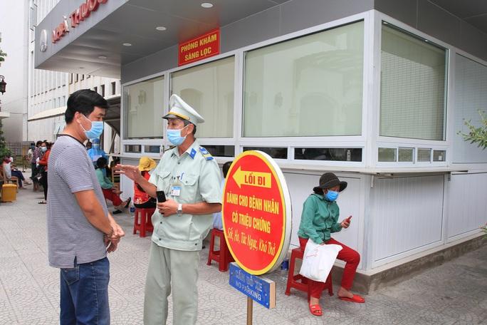 Thừa Thiên – Huế thông tin về ca nghi dương tính với SARS-CoV-2 - Ảnh 2.