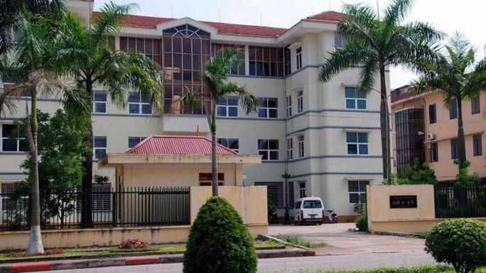 Một Phó Giám đốc Sở Y tế Vĩnh Phúc bị đình công tác chỉ vì chống dịch lơ mơ  - Ảnh 1.
