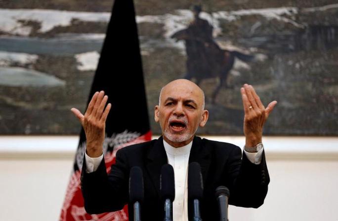"""Hơn 200 người thương vong vì vụ tấn công """"nhằm vào tương lai Afghanistan"""" - Ảnh 2."""