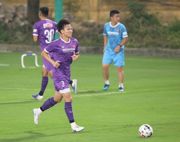Mục tiêu của thầy trò HLV Park Hang-seo phải dành được 4 đến 6 điểm trong 3 trận tại vòng loại World Cup 2022 - Ảnh 3.