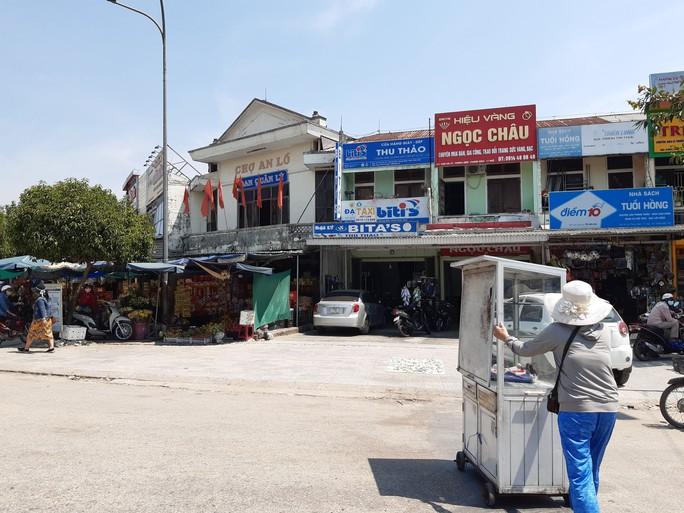 Thừa Thiên - Huế: Phong tỏa xã Phong Hiền vì có ca nghi dương tính SARS-CoV-2 - Ảnh 5.