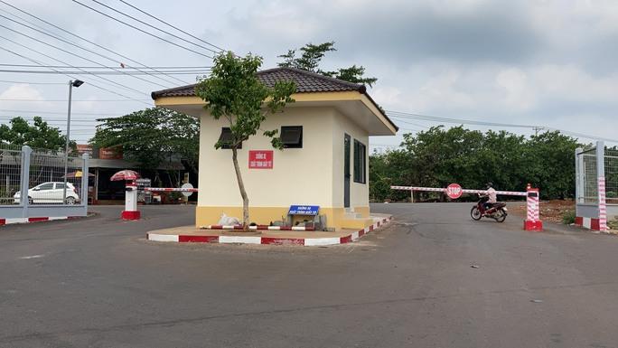 Bênh bạn gái, 2 nhóm hỗn chiến làm 3 người bị thương ở KCN Long Khánh - Ảnh 3.