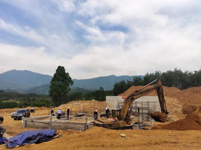 Sớm đưa nước sạch đến với người dân vùng núi của tỉnh Thừa Thiên - Huế - Ảnh 1.