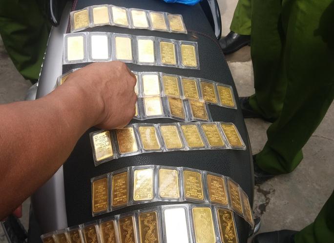Vụ nhà nguyên Giám đốc Sở GTVT Trà Vinh mất hơn 5 tỉ đồng: Kẻ trộm khai gì? - Ảnh 2.