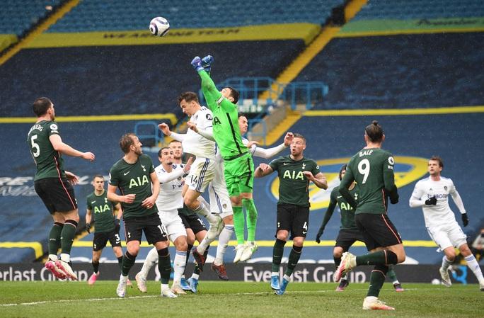 Tottenham thua thảm tân binh, Harry Kane yêu cầu được chuyển nhượng gấp - Ảnh 2.