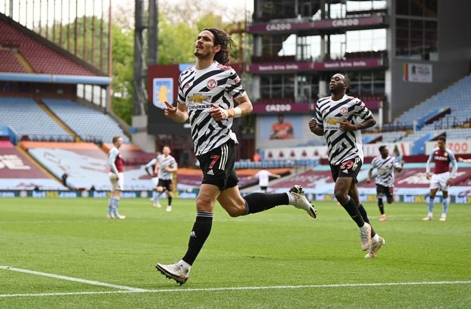 Ngược dòng hạ Aston Villa, Man United tiếp tục đua vô địch Ngoại hạng Anh - Ảnh 7.