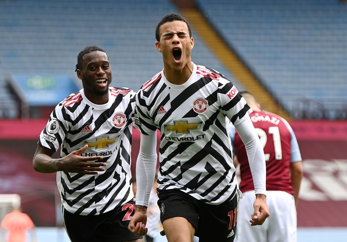 Ngược dòng hạ Aston Villa, Man United tiếp tục đua vô địch Ngoại hạng Anh - Ảnh 5.