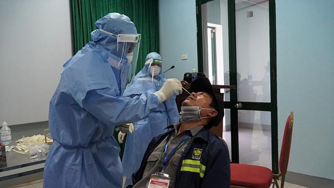 Truy vết 50 người Quảng Bình về từ bệnh viện K Tân Triều - Ảnh 1.