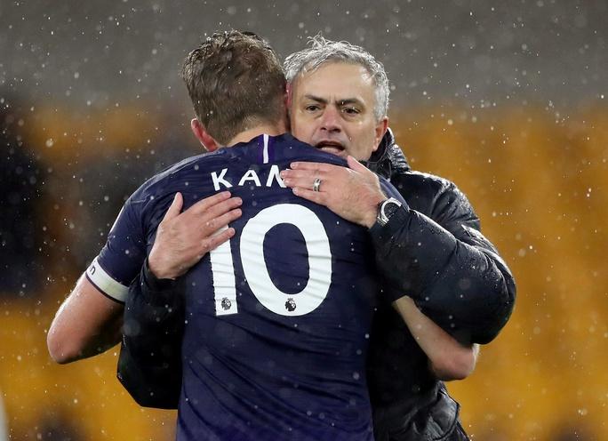 Tottenham thua thảm tân binh, Harry Kane yêu cầu được chuyển nhượng gấp - Ảnh 4.
