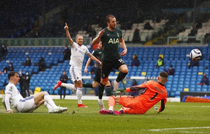 Tottenham thua thảm tân binh, Harry Kane yêu cầu được chuyển nhượng gấp - Ảnh 1.