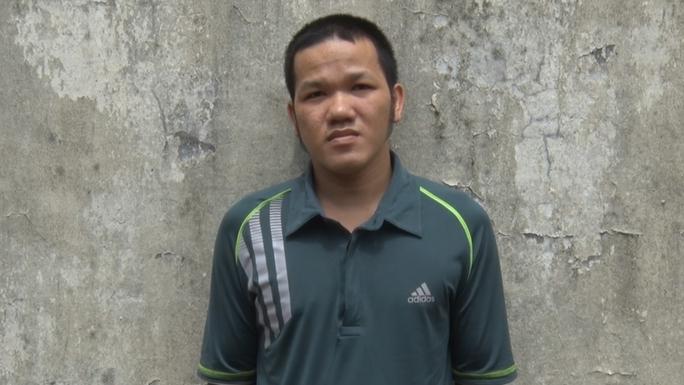 """CLIP: Bắt giam kẻ làm liều tại nhà """"con nợ"""" ở Phú Quốc - Ảnh 2."""