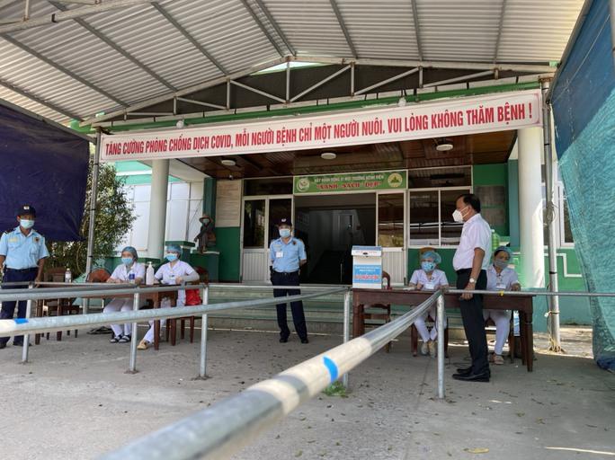 Quảng Nam: Đã có kết quả xét nghiệm 102 F1 tại Tam Kỳ, Núi Thành - Ảnh 2.