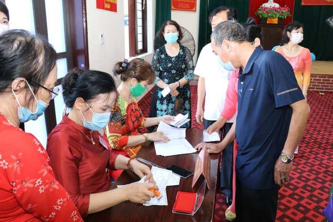 Ninh Bình bầu thiếu 32 đại biểu HĐND cấp xã, Hà Nam thiếu 59 đại biểu - Ảnh 2.
