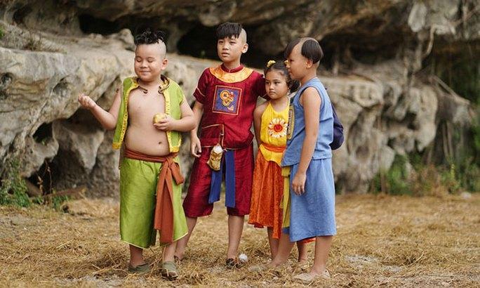 Điện ảnh Việt tìm cách vượt khó - Ảnh 1.