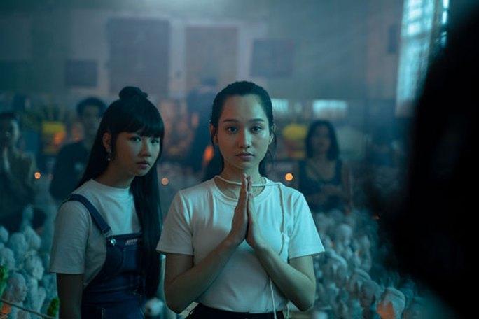 Điện ảnh Việt tìm cách vượt khó - Ảnh 2.