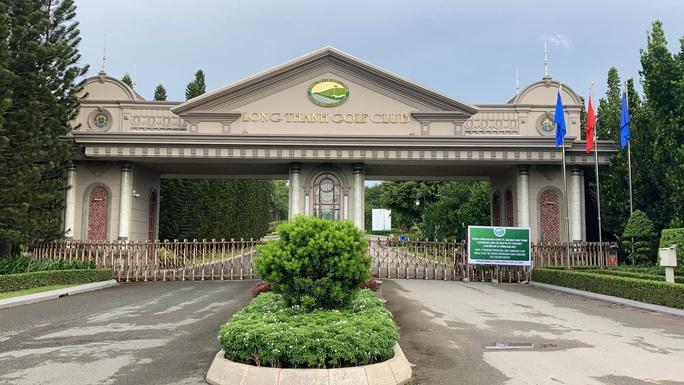Đồng Nai khẩn cấp tìm người liên quan đầu bếp sân golf Long Thành - Ảnh 1.