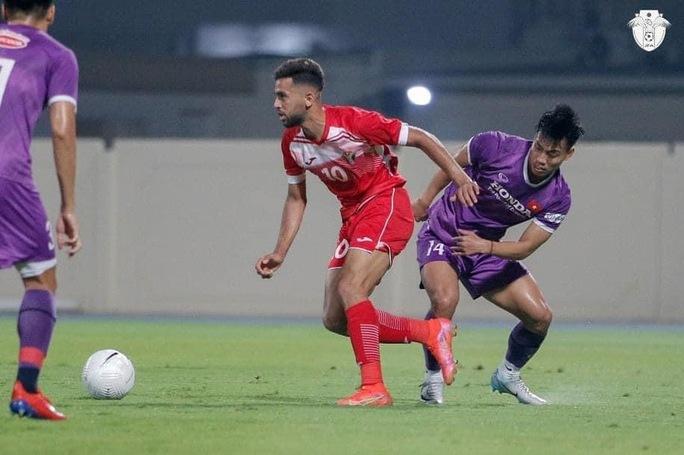 Không đoán được tuyển Việt Nam sau trận giao hữu hòa Jordan 1-1 - Ảnh 3.
