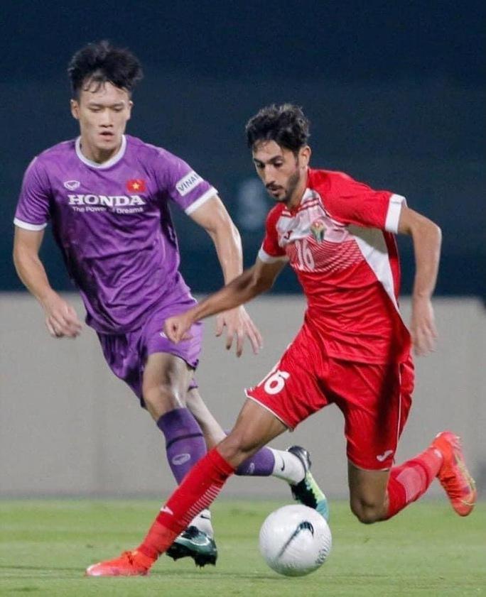 Không đoán được tuyển Việt Nam sau trận giao hữu hòa Jordan 1-1 - Ảnh 2.