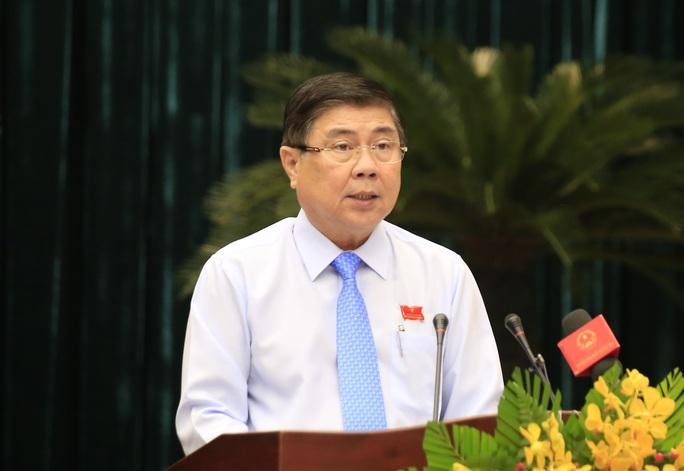 TP HCM công bố danh sách 94 ứng cử viên trúng cử đại biểu HĐND TP khóa X - Ảnh 1.