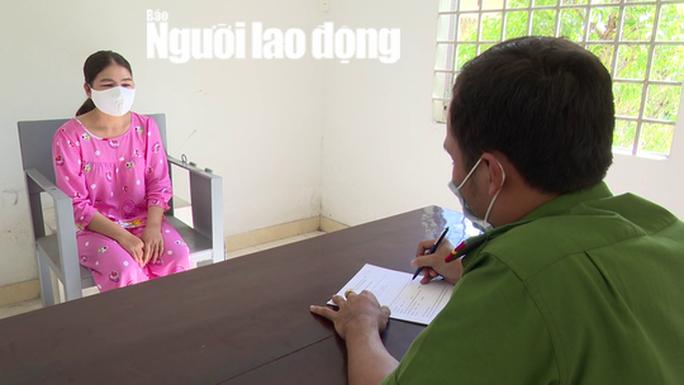 Giận chồng, người phụ nữ từ Quảng Ngãi vào Tiền Giang làm bậy - Ảnh 2.