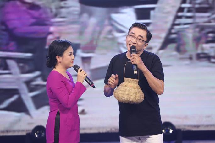 Hoàng tử Mưa bụi Đình Văn lần đầu kể về vợ - Ảnh 2.