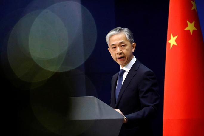Trung Quốc có vũ khí mới đáp trả lệnh trừng phạt của Mỹ - Ảnh 1.