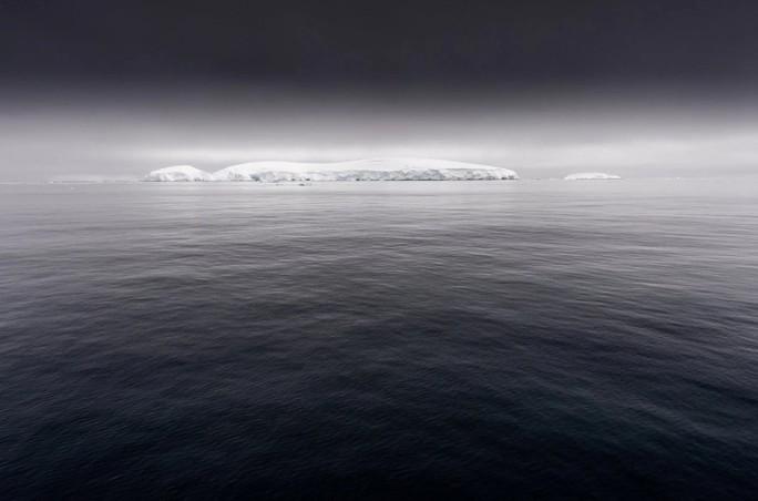 Trái Đất có thêm đại dương thứ 5: tròn, lạnh và bí hiểm - Ảnh 3.