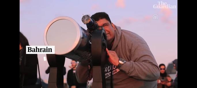 Chiêm ngưỡng nhật thực vòng lửa Bắc Cực xuất hiện khắp thế giới - Ảnh 8.