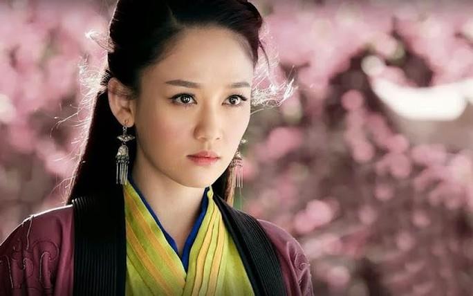 """Khán giả phẫn nộ khi xem Hoàng Dược Sư yêu Mai Siêu Phong trong """"Anh hùng xạ điêu"""" 2021 - Ảnh 4."""