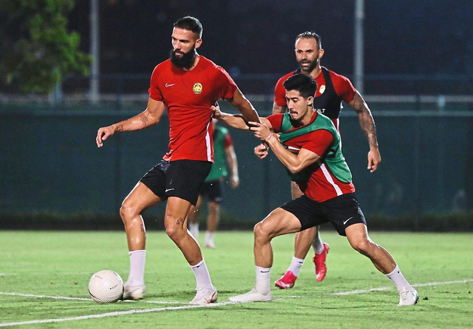 Báo chí thể thao Malaysia viết gì trước trận chạm trán tuyển Việt Nam? - Ảnh 3.