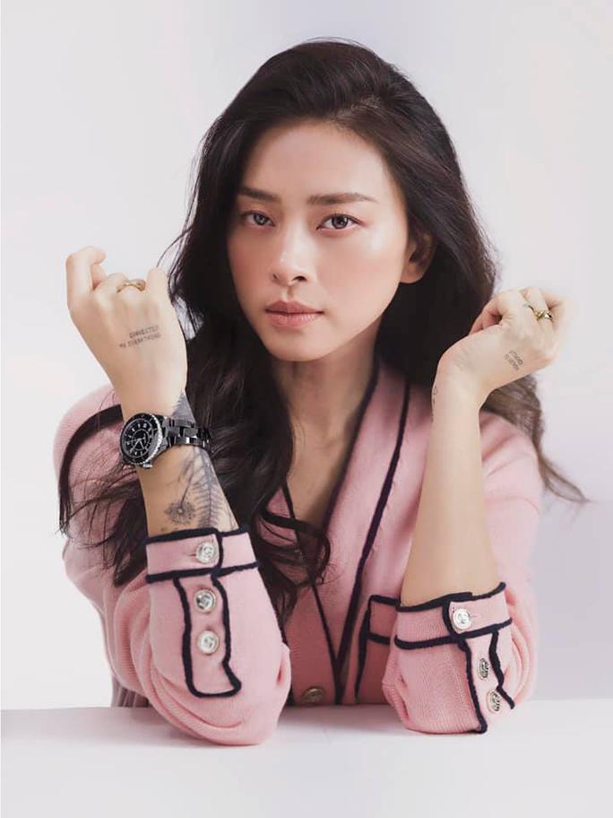 """""""Đả nữ"""" Ngô Thanh Vân chia sẻ về quyết định ngừng chiếu phim Trạng Tí - Ảnh 3."""