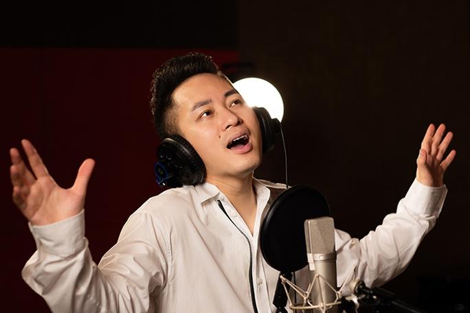 Ca sĩ Thanh Lam, Đông Nhi cùng dàn hoa hậu, nghệ sĩ hoà giọng trong MV Sức mạnh Việt Nam - Ảnh 3.