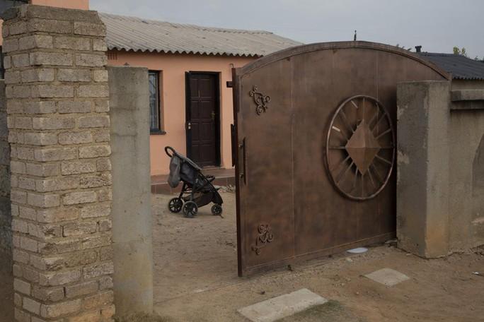 Ca sinh 10 ở Nam Phi: Không có bất kỳ hình ảnh nào về những đứa trẻ - Ảnh 2.