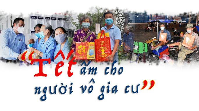 Báo Người Lao Động đoạt 8 giải Báo chí TP HCM - Ảnh 2.