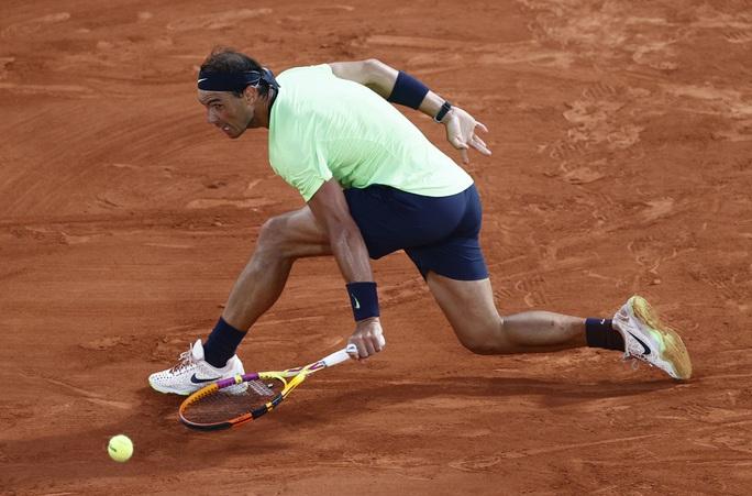 Mãn nhãn với đại chiến Djokovic lật đổ Nadal tại bán kết Pháp mở rộng - Ảnh 4.
