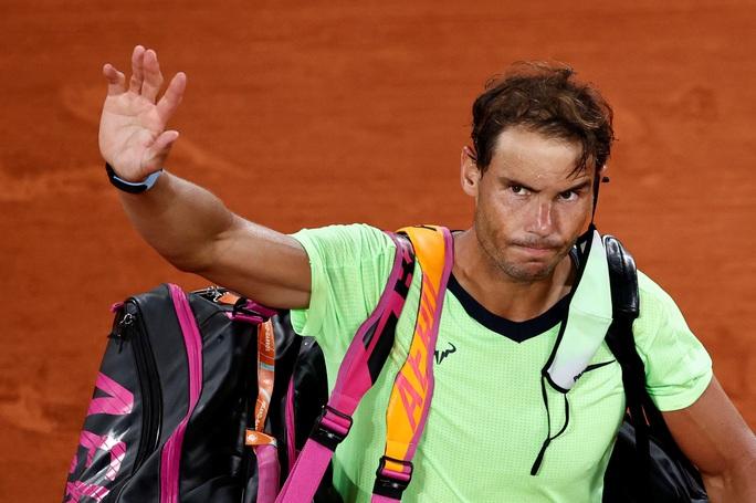 Mãn nhãn với đại chiến Djokovic lật đổ Nadal tại bán kết Pháp mở rộng - Ảnh 5.