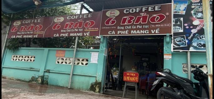CLIP: Đường phố Tiền Giang vắng tanh ngày đầu giãn cách theo Chỉ thị 15 - Ảnh 2.