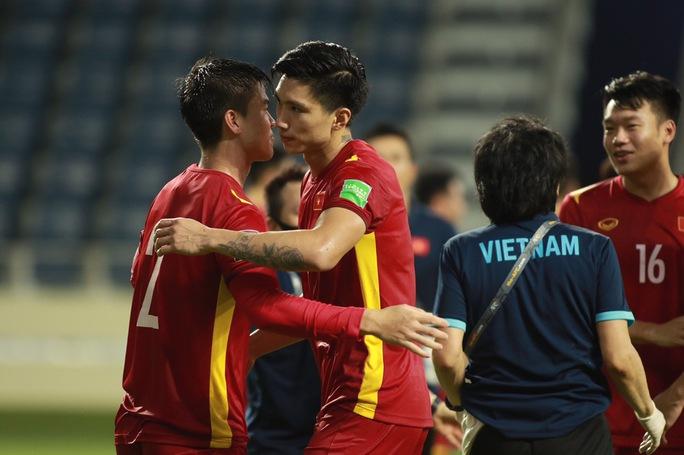 Chủ tịch nước chúc mừng, LĐBĐ Việt Nam thưởng lớn cho tuyển Việt Nam - Ảnh 1.