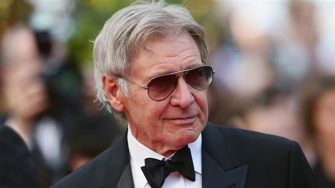 """Tuổi 78, tài tử Harrison Ford mạo hiểm với """"Indiana Jones 5"""" - Ảnh 3."""